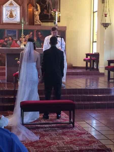 Nos casamos !! ❤️ - 4