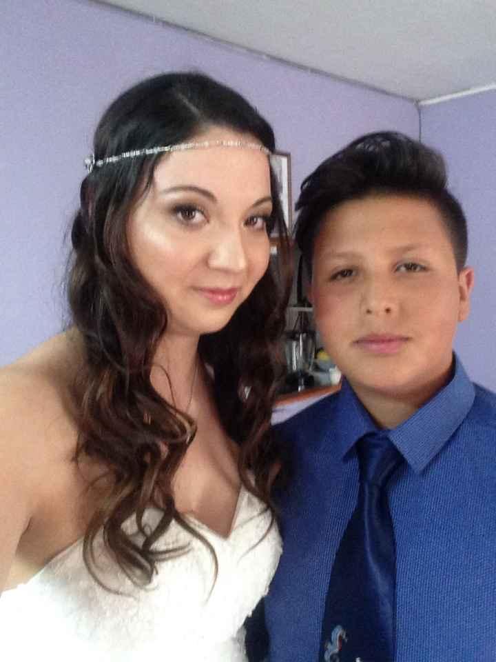 Nos casamos !! ❤️ - 6