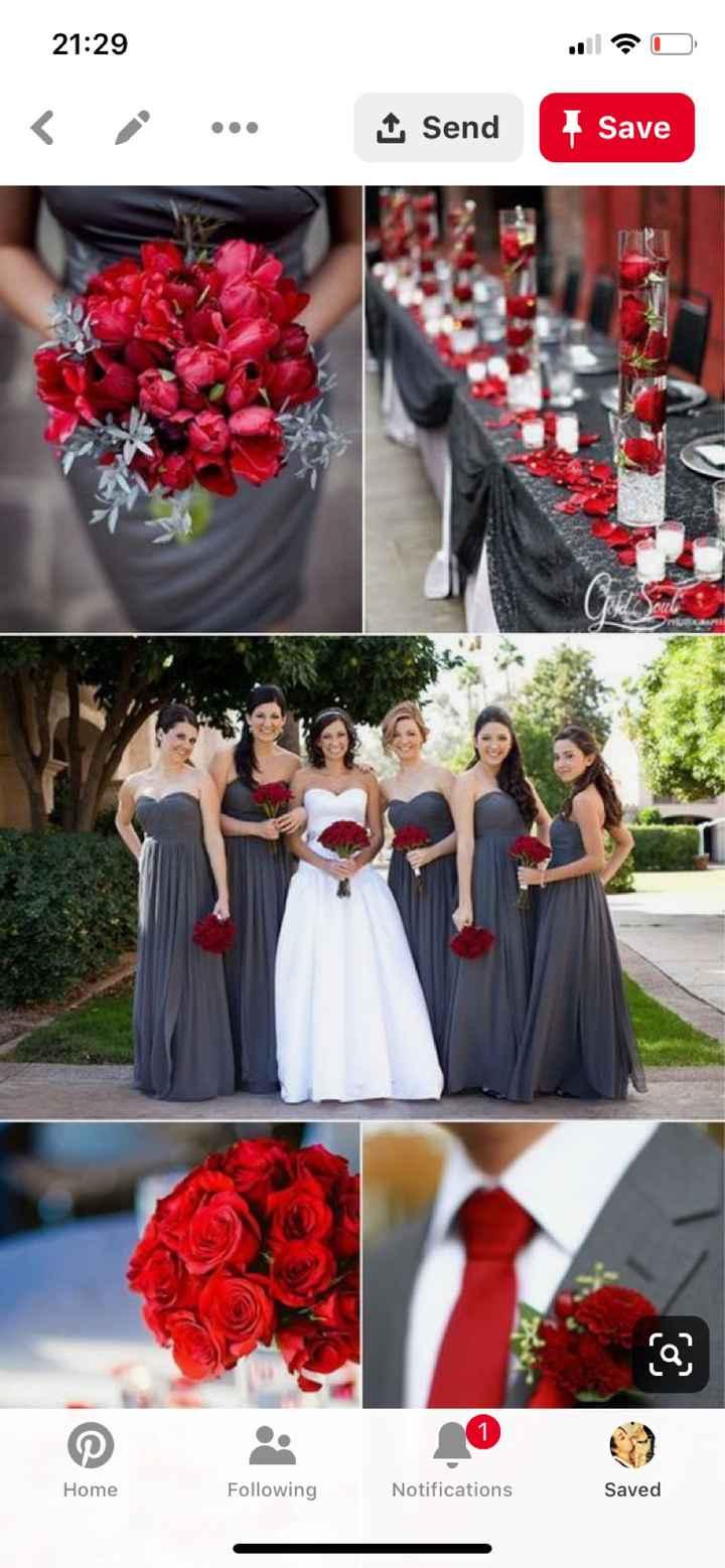 Test: Descubre el color ideal para tu matrimonio - 1