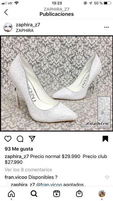 Qué zapatos usar?👠🥿👟👡♥️ 2