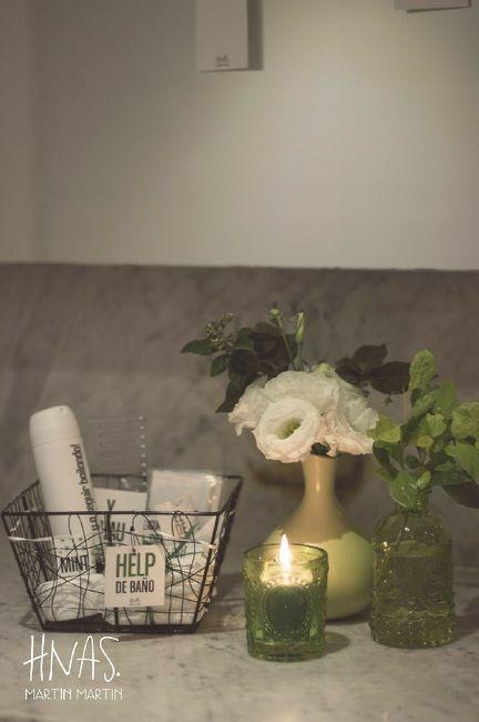 Ideas para el baño 15
