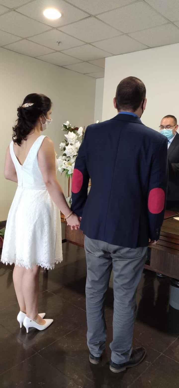 Felizmente casados - 2