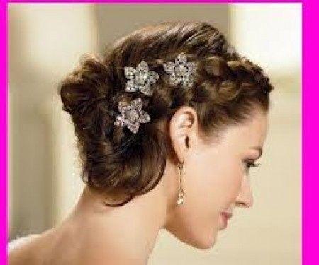 Peinados para el matrimonio 9