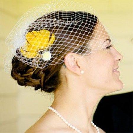 Peinados para el matrimonio 10