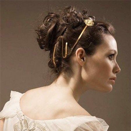 Peinados para el matrimonio 11