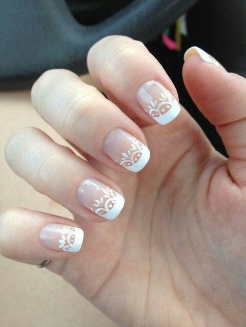 Novia Coqueta: la manicure 4