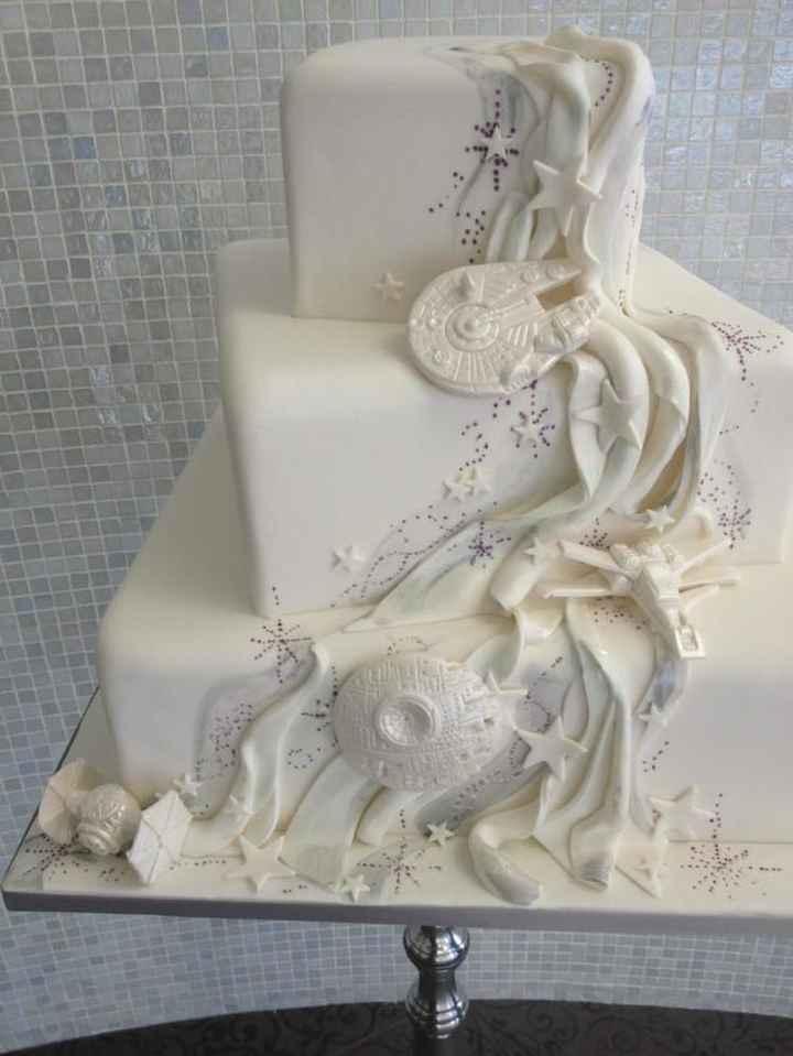 Dato de torta en Crema - 2