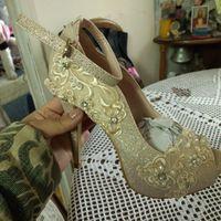 Zapatos soñados - 1