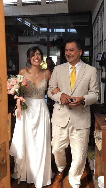 Matrimonio en tiempo record 3