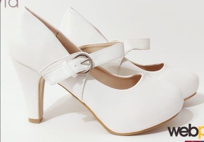 Zapatos de 👰 2