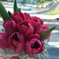 ¿Tulipanes, peonías o rosas para tu ramo de novia? - 1