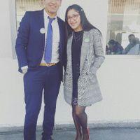 Camila, me caso el 24 de noviembre 2018 - 1