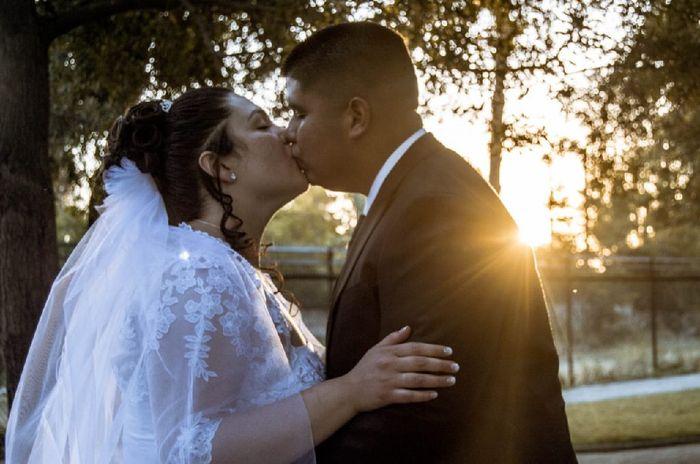 Recién casados 3