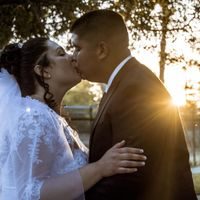Recién casados - 3