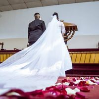 Recién casados - 6