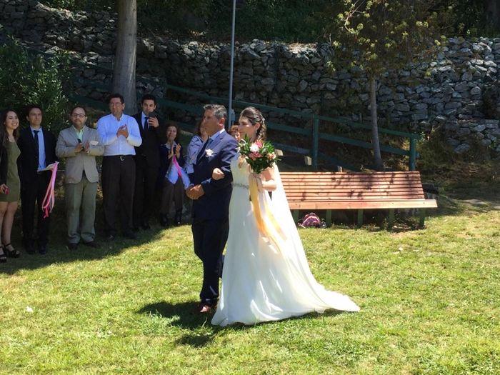 Matrimonio Religioso 👰🏻 2