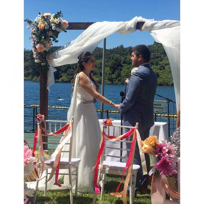 Matrimonio Religioso 👰🏻 4