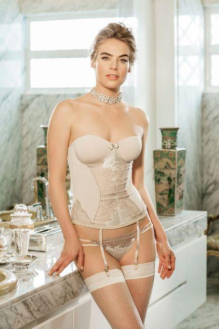 7ad88af22 ¿Llevarías una lencería sexy en la Luna de Miel o noche de boda  3