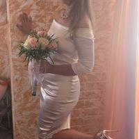Mi hermana me hizo el vestido !!! - 2