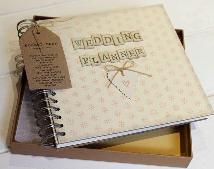 Agenda wedding planner les parece til