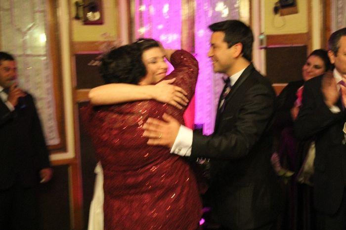 mi mejor abrazo