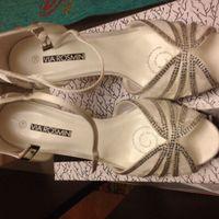 Zapatos de novia ¿cuál escogiste? - 1