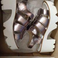 Zapatos de novia ¿cuál escogiste? - 2