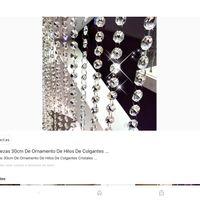Hola comunidad, quería consultarles si saben donde venden estos cristales de imitación para decorar,