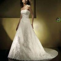 Mi look de novia en 3 imágenes - 1
