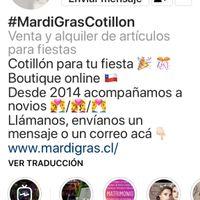 Cotillón! - 1