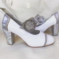Zapatos listos !!!! - 2
