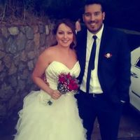 Felizmente casada!! - 1