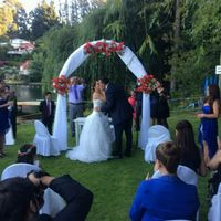 Felizmente casada!! - 2