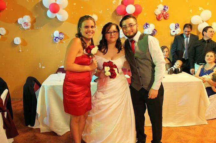 Nos casamos por la iglesia - 4