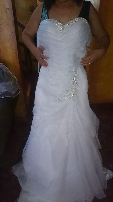 Comprar vestido por internet - 6