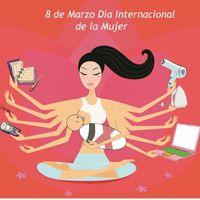 ¡Feliz Día Inernacional de la Mujer! - 1