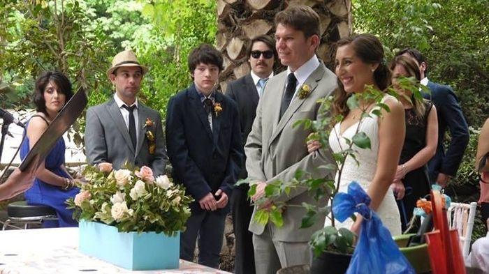 Guion Matrimonio Simbolico : Textos ceremonia simbólica
