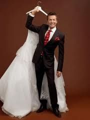 Vestidos de novia de randy al rescate
