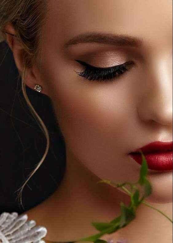 make up inspiracion