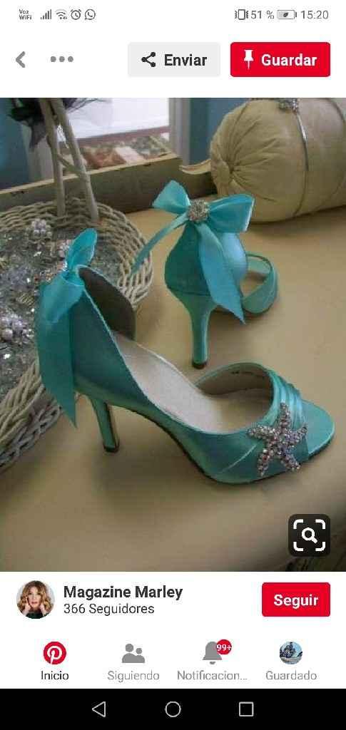 Comprar zapatos 👠 - 1