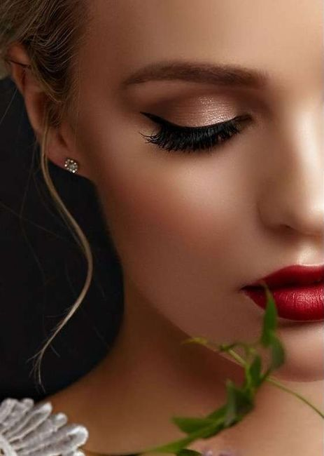 Make up y estilasta del gd 1