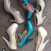 Mi próxima tarea es encontrar zapatos 👠 - 2