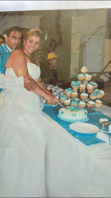 Mi boda perfecta - 1