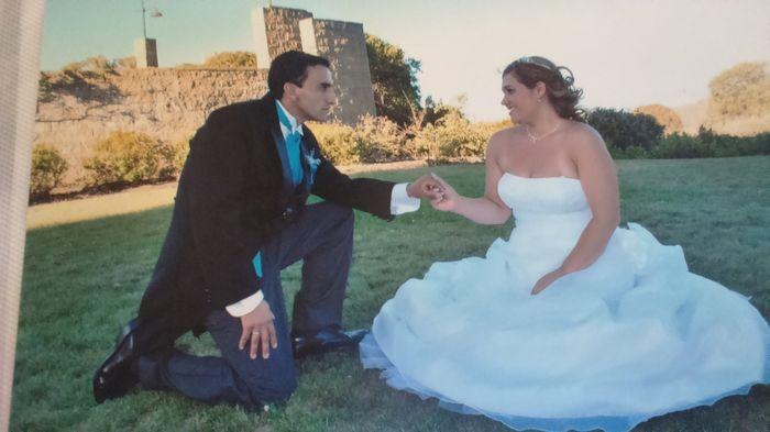 Mi boda perfecta - 28
