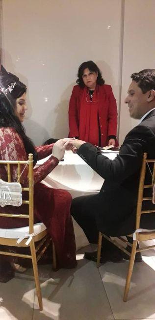 Ganadora de la 57ª edición del sorteo de Matrimonios.cl 12