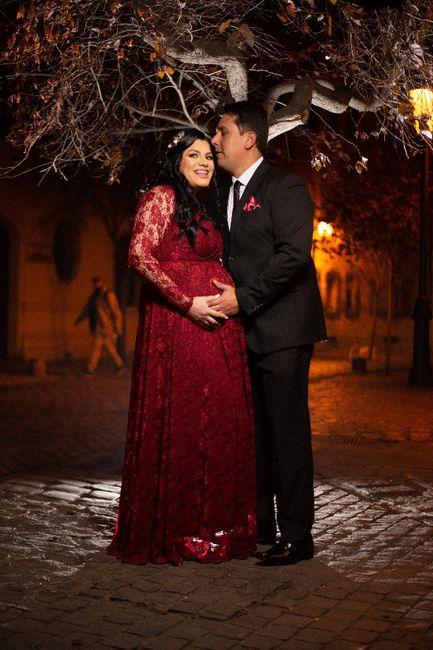 Ganadora de la 57ª edición del sorteo de Matrimonios.cl 4
