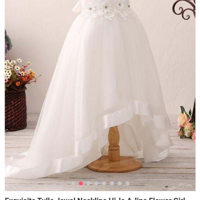 Hola soy claudia estoy buscando vestidos de pajecita 1