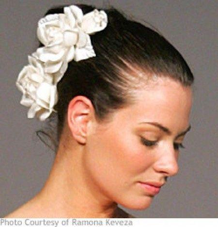 Peinados para el matrimonio 5