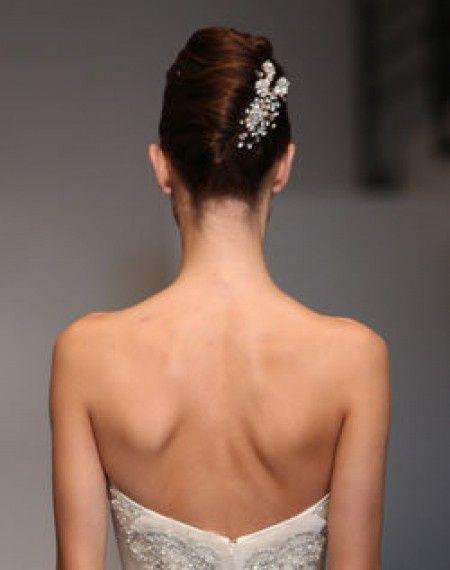 Peinados para el matrimonio 7