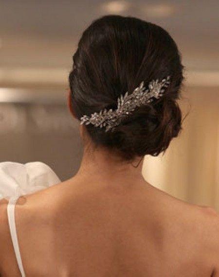Peinados para el matrimonio 6